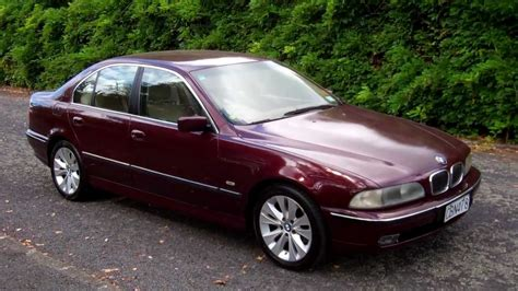 how things work cars 1998 bmw 5 series auto manual 1998 bmw 520i 1 reserve cash4cars cash4cars sold youtube