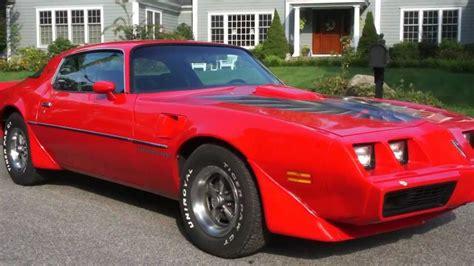 sold 1979 pontiac trans am for sale original owner