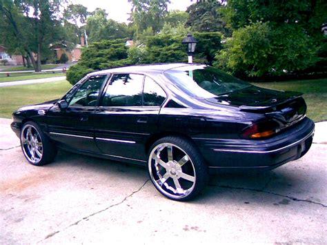 98 Pontiac Bonneville by Modifications Of Pontiac Bonneville Www Picautos