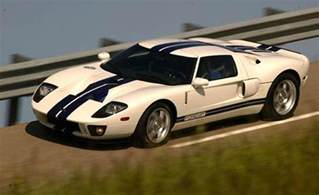 2005 Ford Gt 2005 Ford Gt Photo