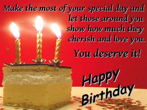 Quotes About Your Birthday Birthday Toast Quotes Quotesgram