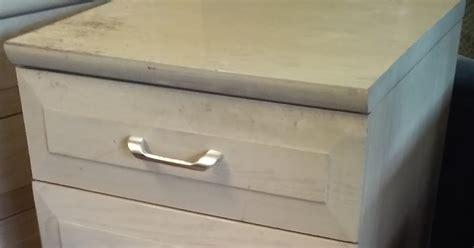 17 Inch Wide Nightstands Uhuru Furniture Collectibles Mengel 17 Quot Wide 4 Drawer