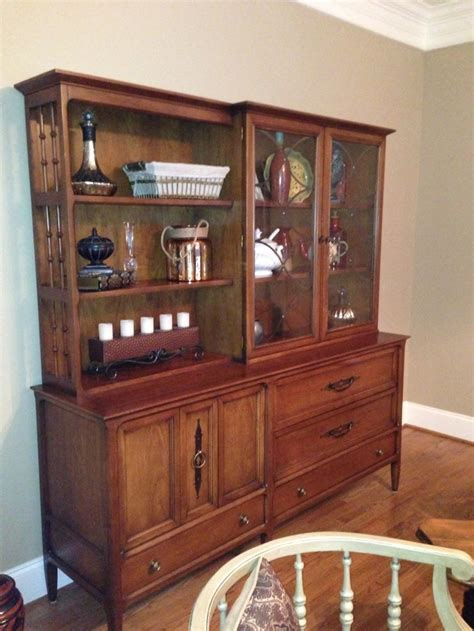 living room hutch 21 best images about hutch decorating on pinterest