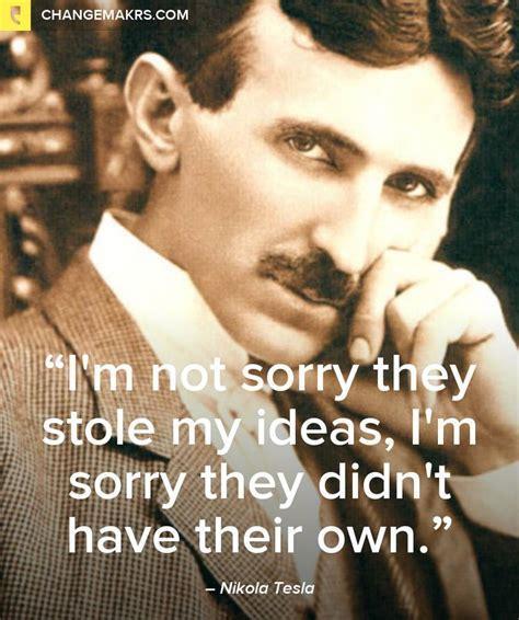Nikola Tesla Genius Tesla Was Appreciated In His Time And Deserves To