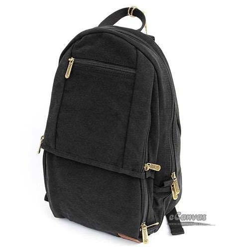 canvas book bags canvas rucksacks canvas zipper bag