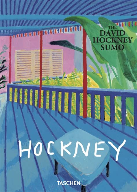 libro david hockney current david hockney a bigger book new art editions