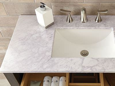 How To Install A Bathroom Vanity Top How To Install A Bathroom Vanity