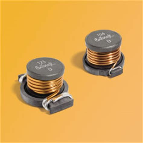 power inductor coilcraft do5040h 683mlb coilcraft do5040h683mlb datasheet