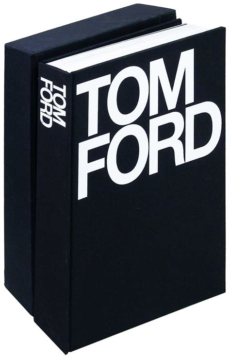 libro tom ford tom ford coffee table book immy indi