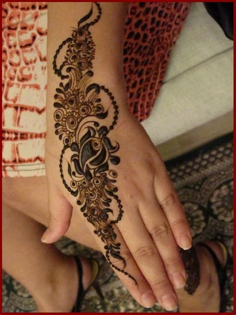 henna design in facebook simple eid mehndi design collection 2016