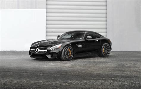 Wheels 15 Mercedes Amg Gt mercedes amg gt s the look strasse wheels