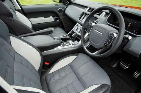 2014 Range Rover Interior by 2014 Range Rover Sport Interior