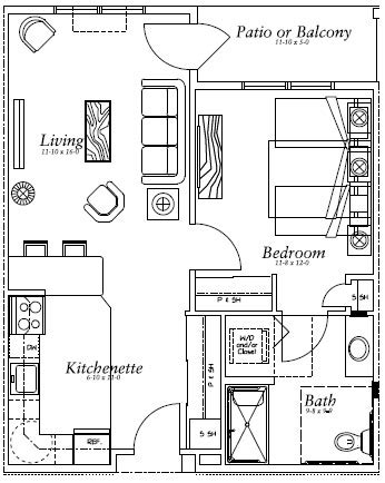 house plans for senior living senior housing floor plans gurus floor