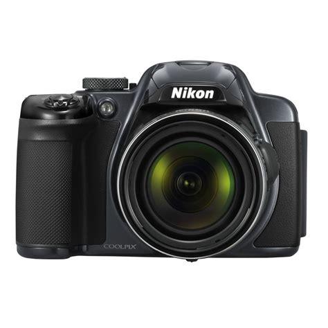 nikon coolpix p520 silver digital compact cameras cameras harrison cameras