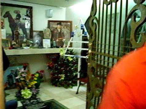valentin elizalde el gallo de oro valentin elizalde en su capilla le toca la banda hermanos