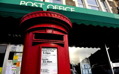 post office post office under fire for fees on new current accounts