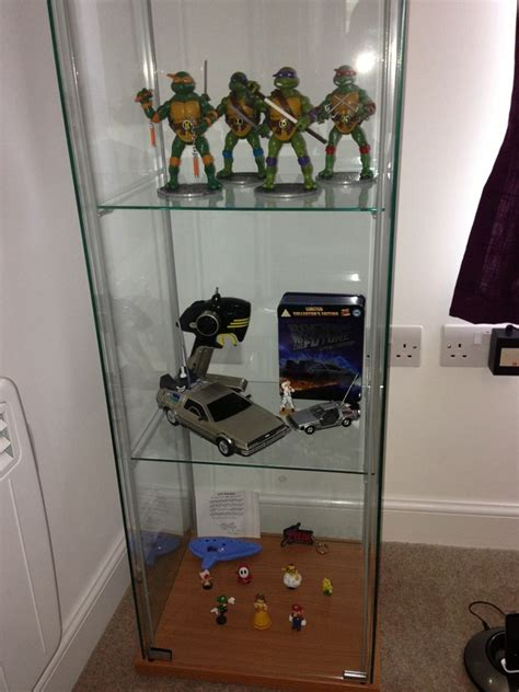 of nintendo display cabinet cave of pixels cave of pixels