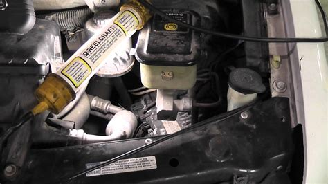 electric power steering 2004 chevrolet astro engine control maf sensor code p0102 from bad engine computer chevy van youtube