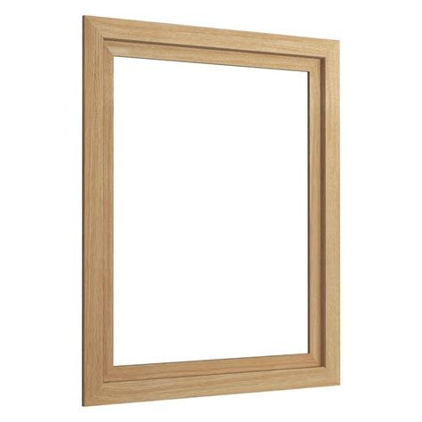 shop kohler khaki white oak vanity moulding at lowes