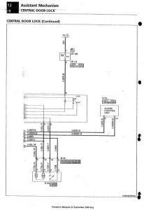 proton waja alarm wiring diagram torzone org