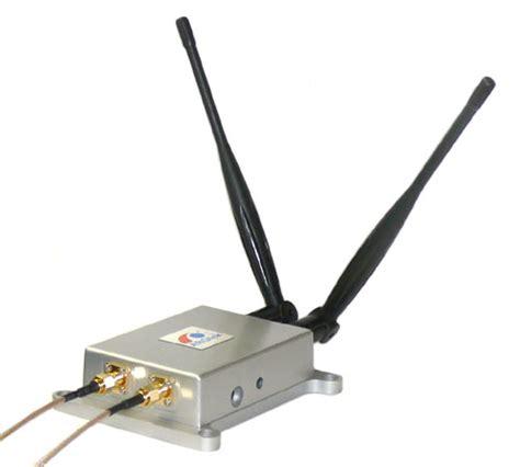 wireless n wifi booster lifier w dual antenna 27dbm ebay