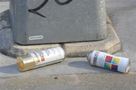 spray painter hamilton apartment depot hardware in hamilton heights gets busted