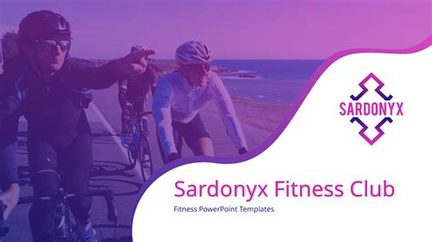 fitness powerpoint templates physical fitness premium powerpoint template slidestore