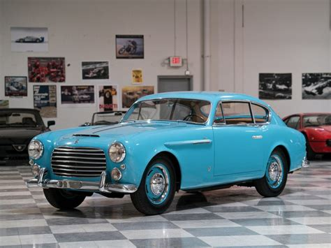 maserati a6g 2000 maserati a6g 2000 coupe 1951