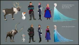 Frozen character frozen photo 36172068 fanpop