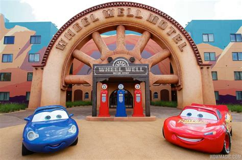 Of Animation Resort Cars Room by Disney S Of Animation Cars Section Photo 27 Of 33