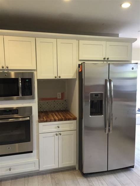 Kitchen Cabinet Jobs doctor cabinets 187 total kitchen cabinet revamp