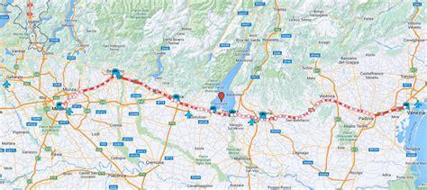 banca popolare di verona desenzano mappa lago di garda sirmione aereo treno bushotel