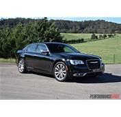 2015 Chrysler 300C Luxury Review Video  PerformanceDrive
