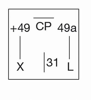 5 pin flasher relay wiring diagram 5 free engine image