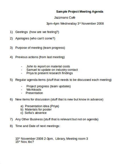 41 Meeting Agenda Templates Free Premium Templates Dental Practice Meeting Template