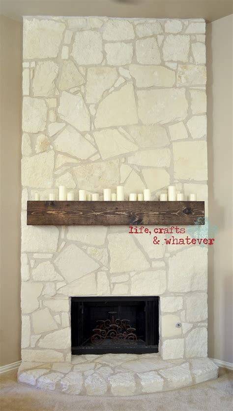 Painting Slate Fireplace by Best 25 Distressed Fireplace Ideas On Brick