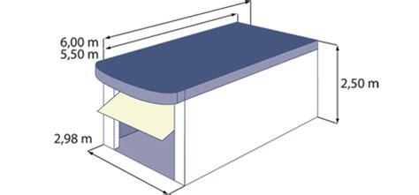 Standaard Afmeting Garage by Afmetingen En Typen Prefab Garages Rekers Beton