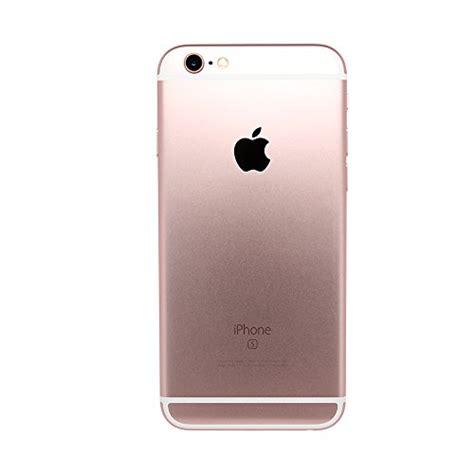 apple iphone 6s a1633 64gb lte gsm unlocked certified refurbished best buy laptops