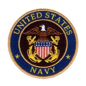 navy official seal 301 moved permanently