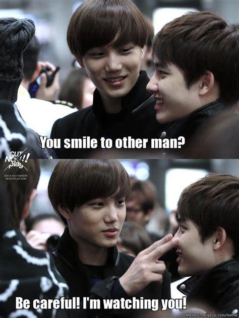secret kaisoo 91 best exo memes images on exo memes kpop