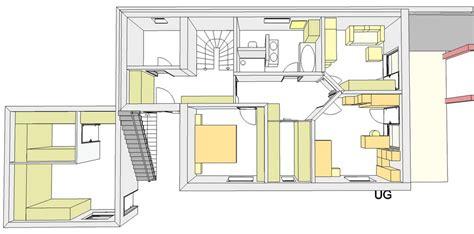 Wohnung Vogelperspektive by Ruth Wolf Innenarchitektur Feng Shui Privat