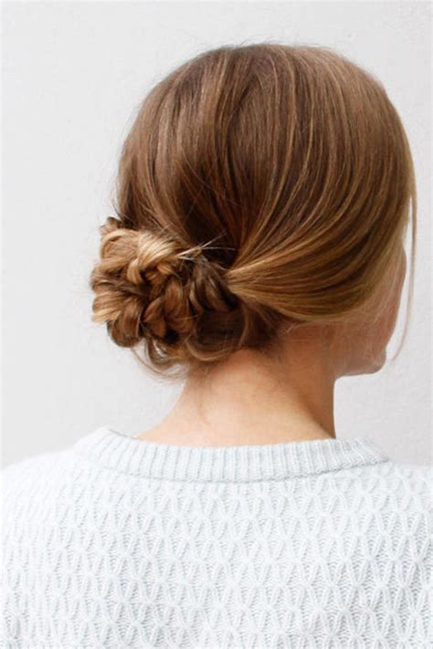 Hairstyles For Homecoming by 22 Homecoming Hairstyles Fit For A More