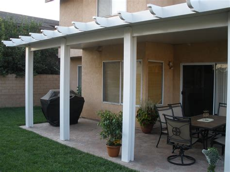 Vinyl Patio Cover Kits by Vinyl Patio Kits Modern Patio Outdoor