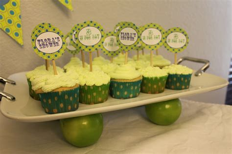 Green Themed Baby Shower by Baby Shower It S A Boy Baby Blue Lime Green Theme