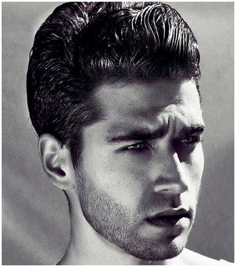 go vintage 20 men s hairstyles from 1920 s