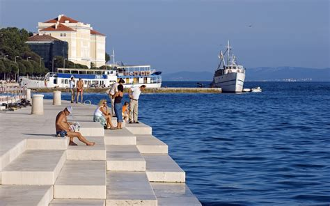 Hotel Zadar Zadar Croatia Europe cheap holidays to zadar croatia cheap