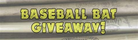 Baseball Bat Giveaways - 2018 usa baseball bat giveaway