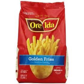 Homestyler Twitter ore ida frozen french fries 32oz dashing delivery
