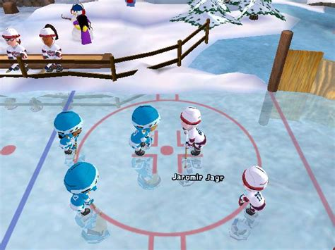 backyard hockey 2005 backyard hockey 2005 similar games giant bomb