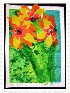 sketch tuesday summer art van gogh s bedroom harmony plateau art studio van goghs sun flowers